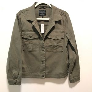 Sanctuary Camp Out Jacket